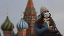 Москва и Подмосковье продлили режим самоизоляции до конца мая