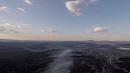 В Златоусте несколько дней горит городская свалка