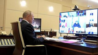 Челябинский политолог прокомментировал новые меры поддержки правительства России