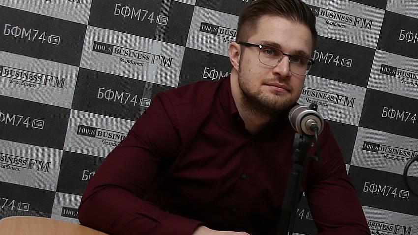 Евгений Ермоленко: «Претендовать на субсидию могут 36 тысяч предпринимателей Челябинской области»