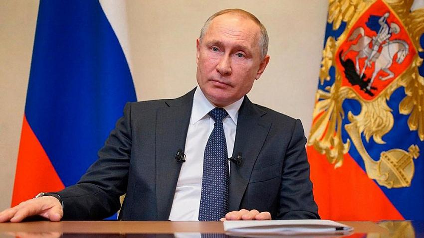 Россияне высказались об озвученных Владимиром Путиным мерах поддержки