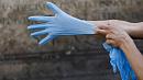 Найдена замена медицинским перчаткам для профилактики COVID-19