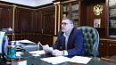Политологи высоко оценили практику ежедневных брифингов Алексея Текслера