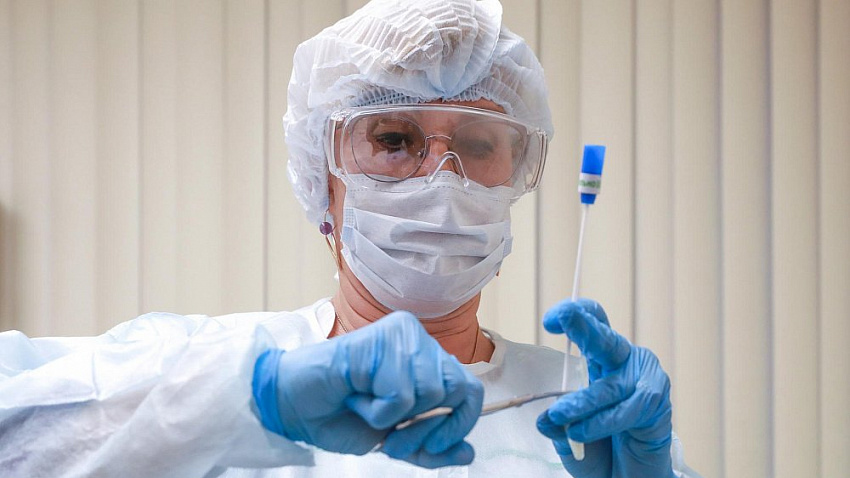 В Челябинской области готовятся ко второй волне заражения коронавирусом