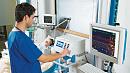 В Златоусте за неделю наладили производство кислородных кранов для аппаратов ИВЛ