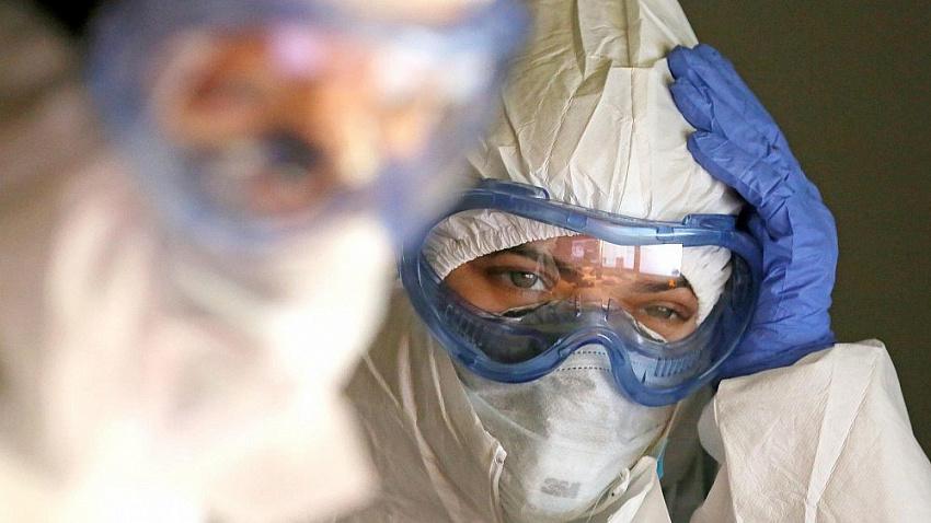 В Челябинской области продолжается рост числа заболевших коронавирусом