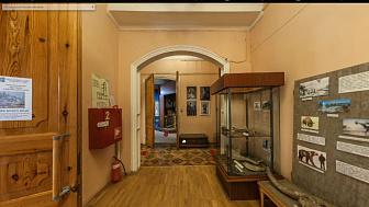 Ночь в музее в онлайн формате