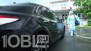 Челябинский областной госпиталь ветеранов получил автомобиль, приобретенный к саммитам ШОС и БРИКС