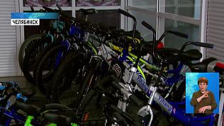 Вырос спрос на велосипеды и самокаты