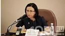 Наталья Котова вошла в ТОП-3 медиарейтинга первых лиц столиц субъектов УрФО