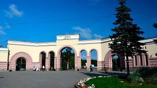 Городские парки открываются в Челябинске
