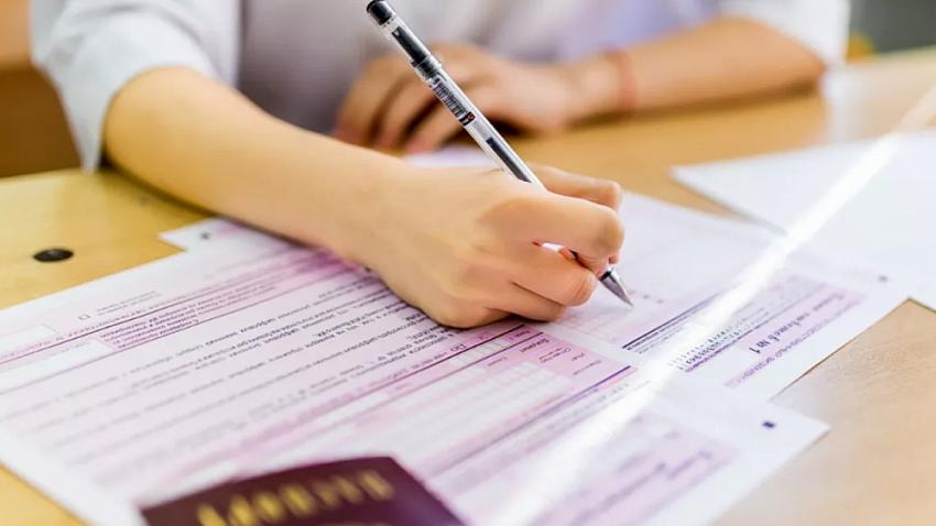 Первый единый государственный экзамен состоится 29 июня