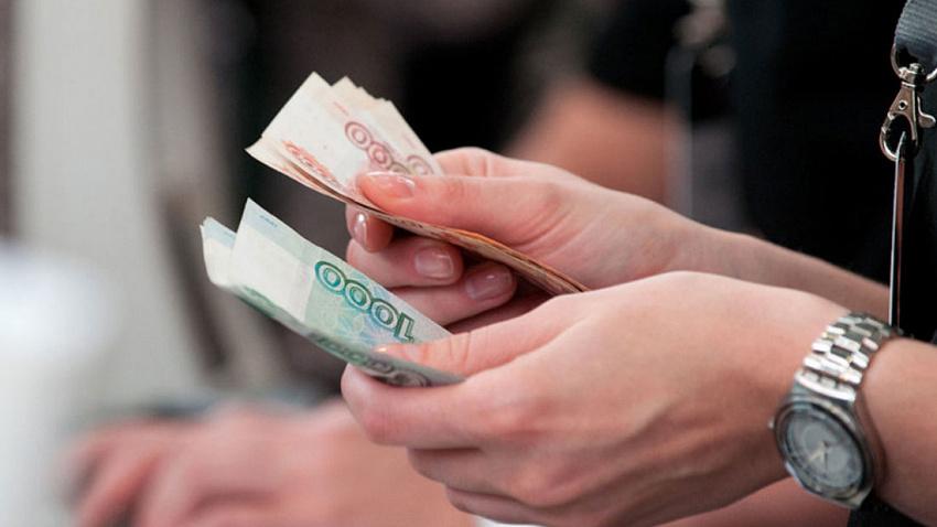 Южноуральский бизнес активно оформляет кредиты под ноль процентов на выдачу зарплат сотрудникам