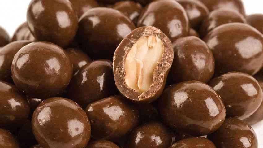 Орехи в шоколадной глазури — вкусный и полезный перекус