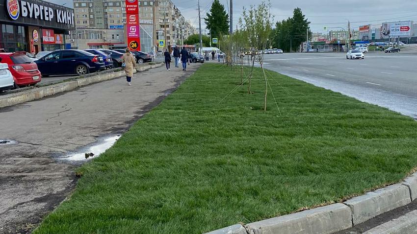 Власти Челябинска меняют подход к размещению киосков