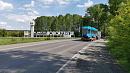 В Новокузнецк доставили трамвайные вагоны с Усть-Катавского вагоностроительного завода