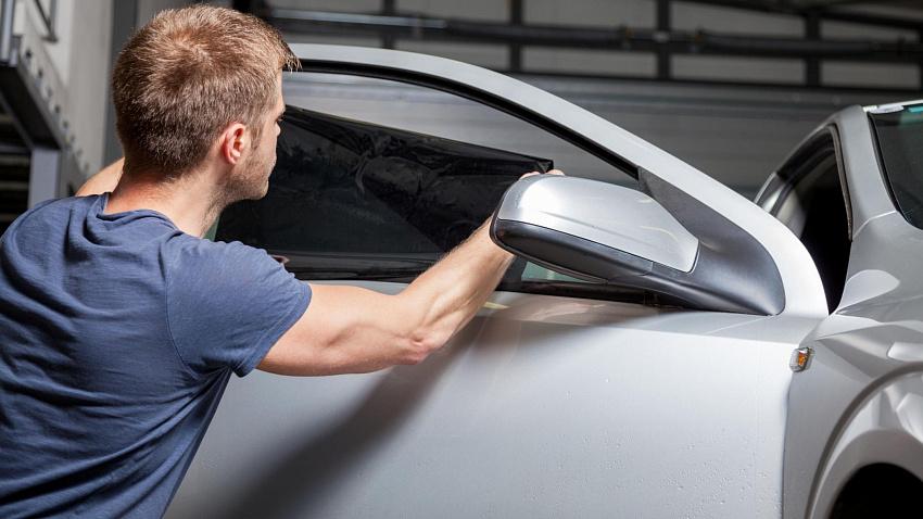 Тонировка стёкол. Как сделать автомобиль совершенным?