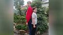 Самый высокий подросток России живет в поселке Бреды Челябинской области