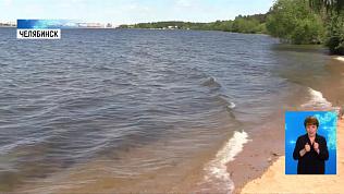 В Челябинске откроют новые пляжи
