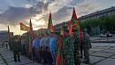 Алексей Текслер поздравил южноуральцев с Днем пограничника