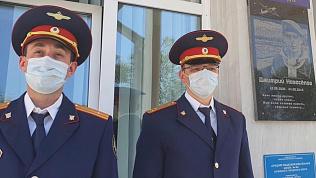 «Спас две маленькие жизни ценой своей»: в Копейске почтили память Димы Новоселова
