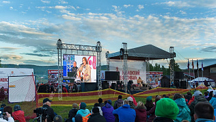 Стартует первый тур конкурса авторской песни Всероссийского Ильменского фестиваля