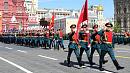 Представитель Кремля рассказал, как пройдёт Парад Победы 24 июня