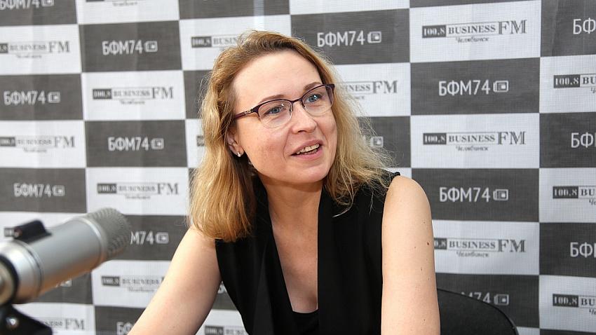 Анастасия Кузьминова: «Количество детей в течение 15 лет сократится в полтора раза»