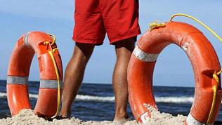 11 постов спасателей на водных объектах начали работу в Челябинске