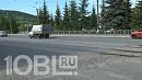 В Златоусте автомобиль с гостем из Москвы сломался из-за ям на дорогах