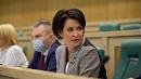 Маргарита Павлова высказалась о законе о едином информационном регистре