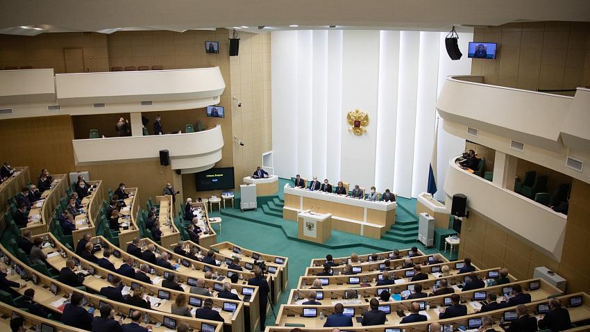 Сенаторы от Челябинской области прокомментировали создание единой цифровой базы данных