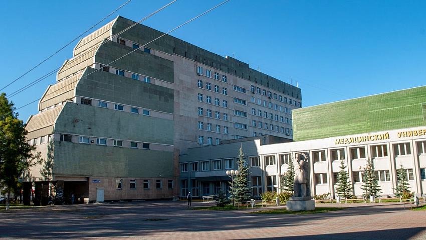 В Южно-Уральском медицинском университете могла произойти вспышка коронавируса