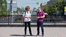 «Нужно больше пешеходных зон, зелени, скверов»: Текслер рассказал о встрече с урбанистом Варламовым