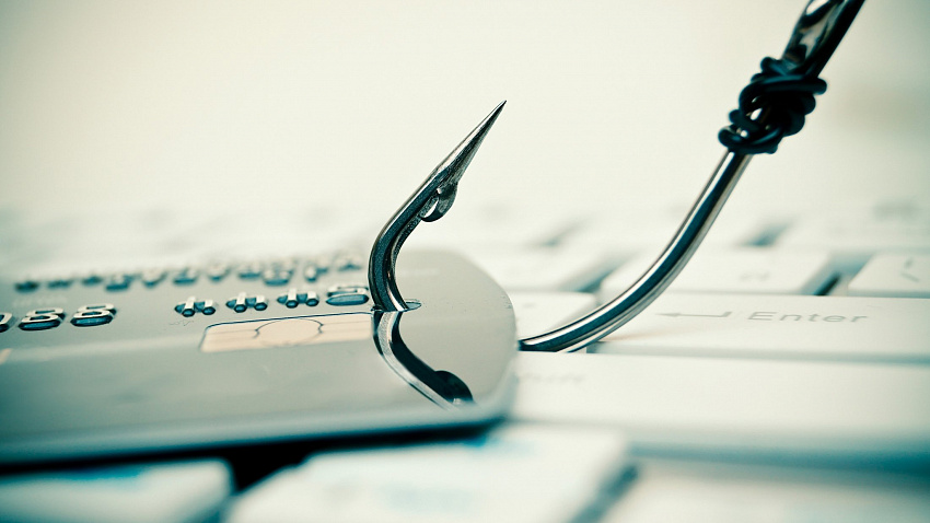 Полторы тысячи челябинцев были обмануты IT-мошенниками в этом году