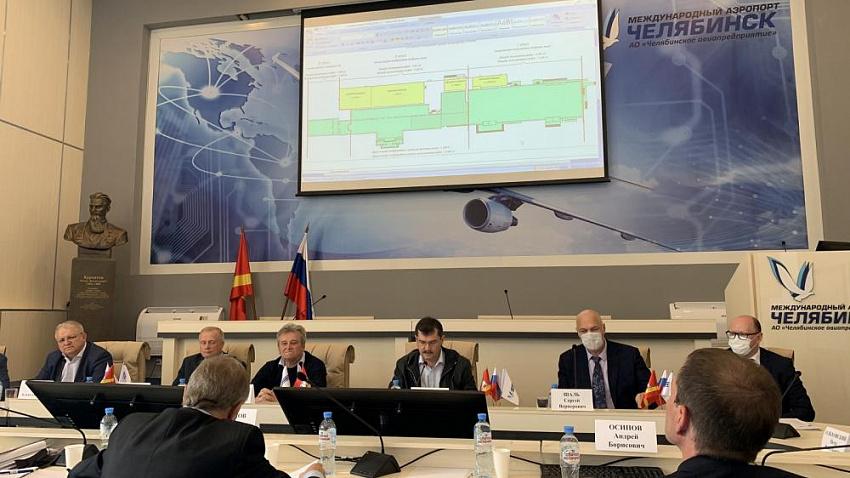 Челябинский аэропорт сможет принимать все виды воздушных судов