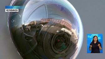 В скверах установят видеокамеры