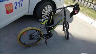 Еще одного ребенка на велосипеде сбили в Челябинске
