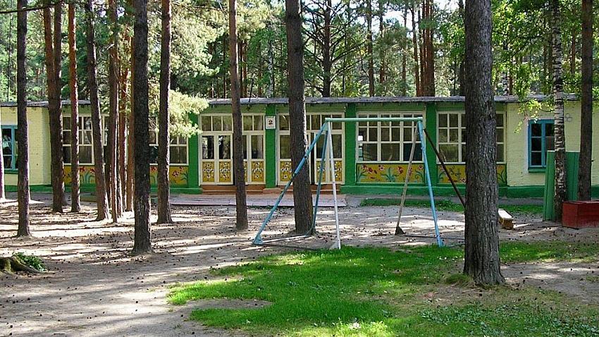 Детские лагеря могут понести большие убытки