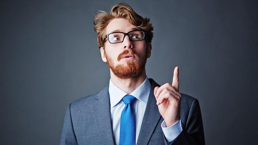 Как понять, что вам нужен свой бизнес?