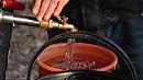 Для жителей Коркино и поселка Роза организован подвоз питьевой воды