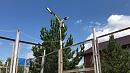 Умное освещение появилось в Кременкульском сельском поселении