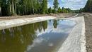 На Южном Урале завершилось строительство Долгобродского канала