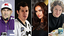 Четыре южноуральца вошли в список 40 успешных звёзд до 40 по версии Форбс