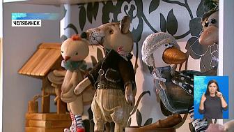 Экс-крановщица шьет куклы-обереги