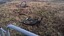 Подросток на велосипеде попал под колеса ВАЗа на перекрестке в Миассе