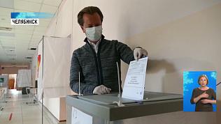 Депутат Госдумы Бурматов проголосовал