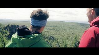 Челябинец покорил все горы Южного Урала