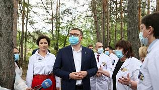 «Дико обсуждать, что важнее»: эксперты прокомментировали строительство детского хирургического корпуса в Челябинске
