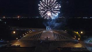 Челябинск и Магнитогорск отпраздновали присвоение им званий «Город трудовой доблести»